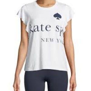Kate Spade Logo Tee